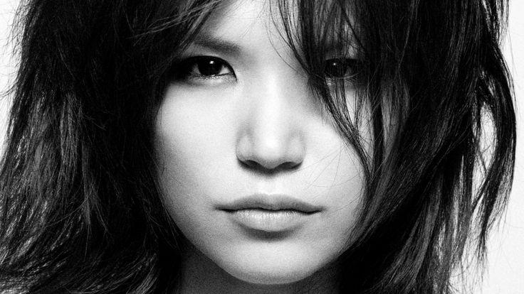 越智 志帆 (Shiho Ochi) (Rock Singer)