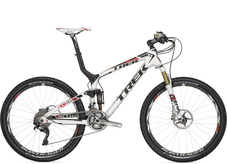 Top Fuel 9.9 SSL - Trek Bicycle