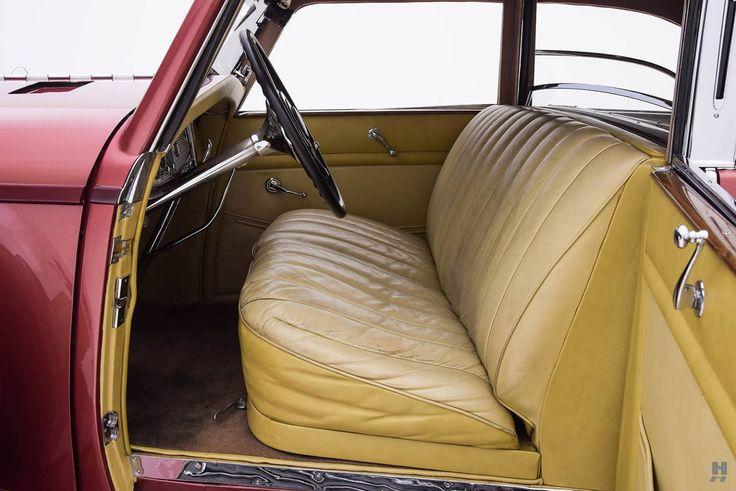 1933 Duesenberg J Franay Sunroof Berline for sale #1880332 | Hemmings Motor News