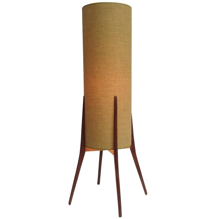 Very Nice Scandinavian Floor Lamp, Anno 1960 | From a unique collection of antique and modern floor lamps at https://www.1stdibs.com/furniture/lighting/floor-lamps/