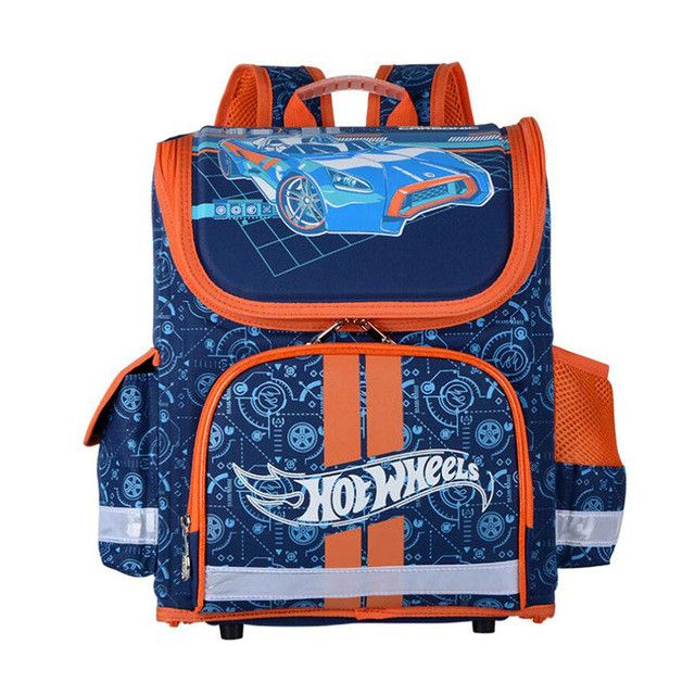 2017 School Bag Orthopedic Girls Princess Children School Bags Butterfly the First Monster High School Backpack Mochila Infantil