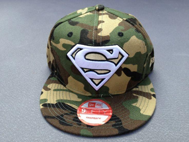 Cheap Superman Snapback Hat (3) (38204) Wholesale | Wholesale Hip Hop Streetwear Brands , wholesale online  $4.7 - www.hatsmalls.com