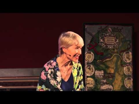 The invention of modern color: synthetic dyes | Susan Clark | TEDxBasel | Explore Fiber