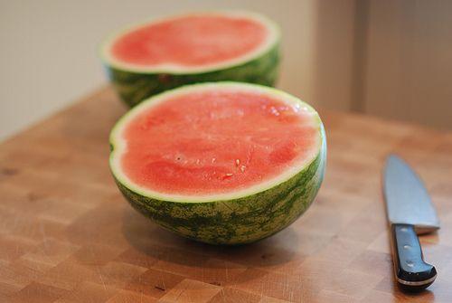 Bush Sugar Baby Watermelon Seeds - 2 grams - Refrigerator Size