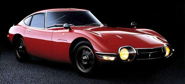Pin on Autos Clásicos Europeos y Japoneses