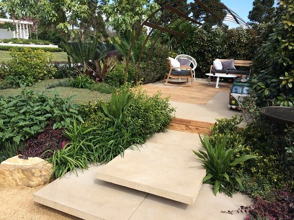 Australian Garden Show Sydney September 2014 - Landscapers Sydney