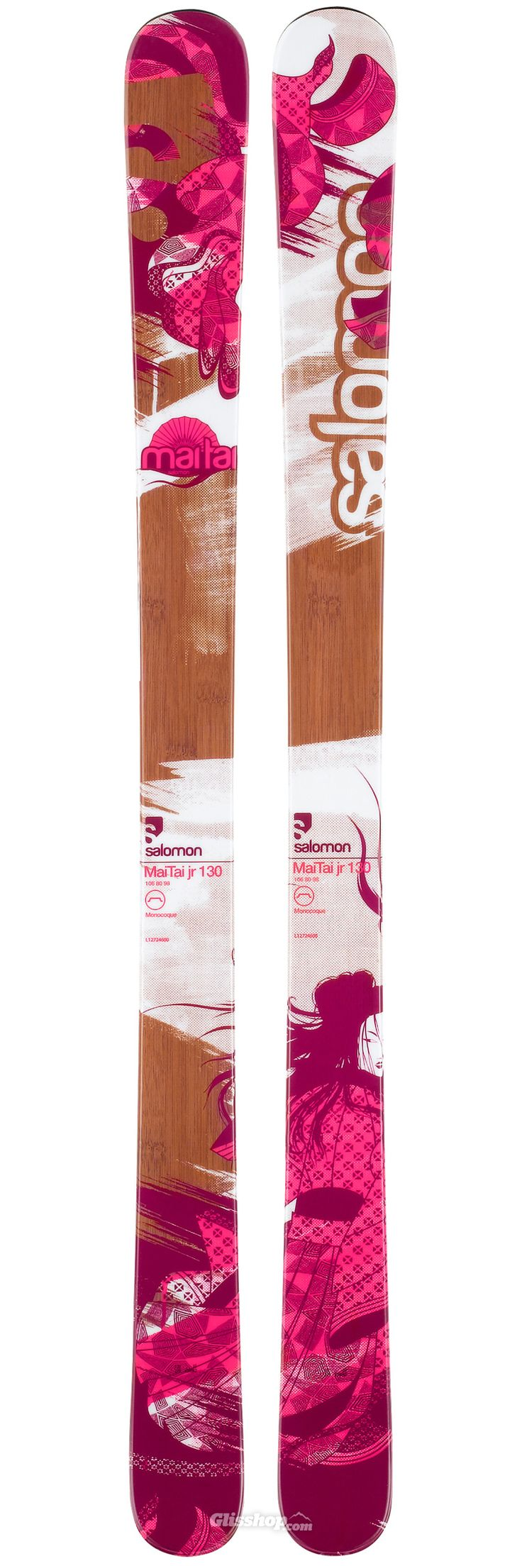 #Salomon, #Rossignol, #Dynastar... Quelle paire de skis alpins allez-vous choisir ?