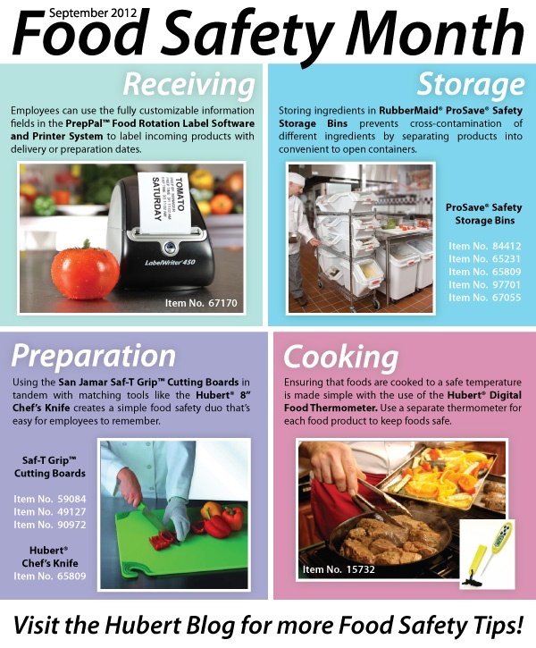 Best 25+ Food Safety Ideas On Pinterest