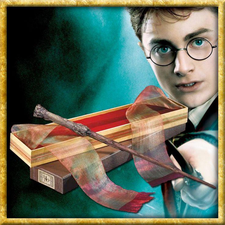 Zauberstab Harry Potter Zauberstab Harry Potter Sammlung Harry Potter