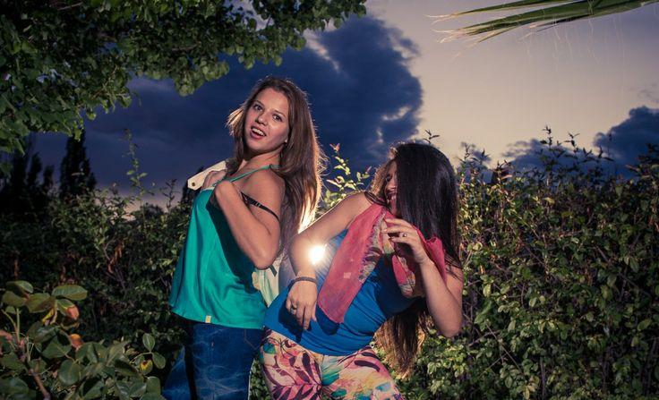 Fotografo en Mendoza Sesion de moda 15 años 27 Sesión fotográfica para Casa de moda Algo Contigo