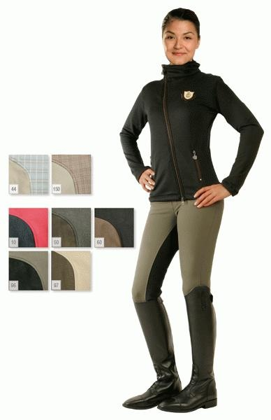 ´Linda´ full seat riding breeches « Riding breeches « FASHION « Products « PFIFF Reitsport - Bahnhofstraße 61a - D-59872 Meschede-Freienohl
