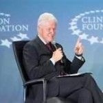 Guess Who Lobbied The State Dept. For Bill's Favorite Uranium Company