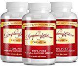 Raspberry Ketone Premium: 100% PURE Raspberry Ketones - 500mgs - 180 Capsules - 3 Month Supply - Quick Fat Burner - http://www.painlessdiet.com/raspberry-ketone-premium-100-pure-raspberry-ketones-500mgs-180-capsules-3-month-supply-quick-fat-burner/