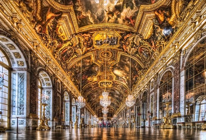 Top 10 places to visit in Paris | UNIQUE