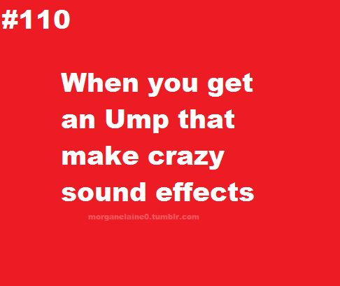 omg yes!!!!!!!!!!!!!!!! and the ones that will talk to you in the middle of the game. like really!!!!