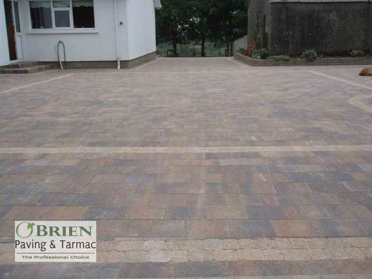 Driveway Paving - Dublin Paving Contractor