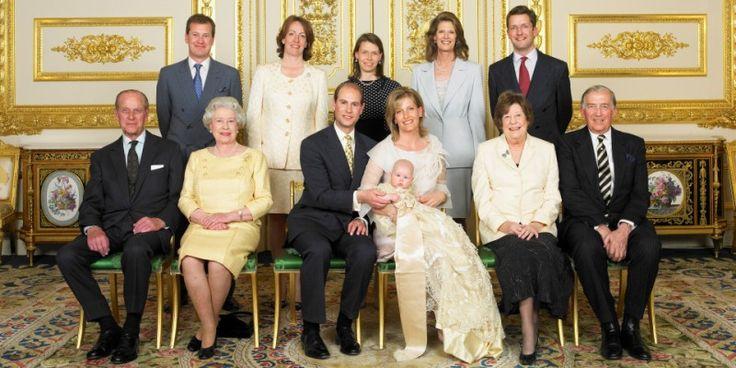 Για πρώτη φορά μέλος της βρετανικής βασιλικής οικογένειας παραδέχθηκε πως είναι ομοφυλόφιλος – Δείτε ποιος