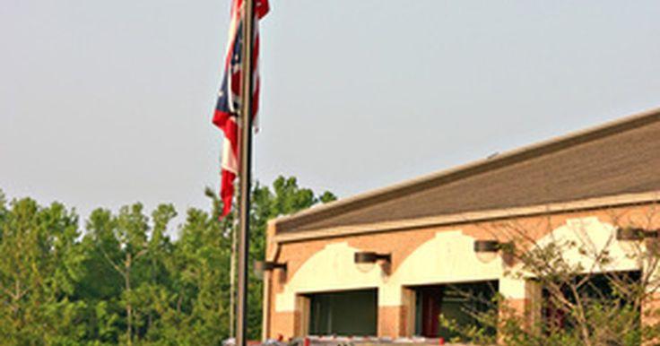 Como construir um quartel de bombeiros em miniatura para um projeto escolar. Os quartéis de bombeiros, mais conhecidos como corpos de bombeiros, além de servirem como alojamento para os bombeiros durante seus turnos de 24 a 48 horas, também armazenam todos os seus equipamentos de combate a incêndios. Dentro do quartel é possível encontrar quartos, uma cozinha e uma área de jantar, um centro de treinamento ou uma sala de ...