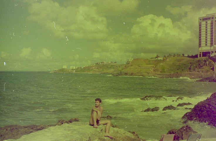 Salvador, Brasil: 1984