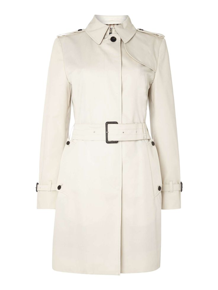 Buy your Aquascutum Franca Single Breasted Raincoat online now at House of Fraser.