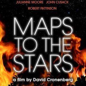 Maps to the stars, la tragedia di Cronenberg