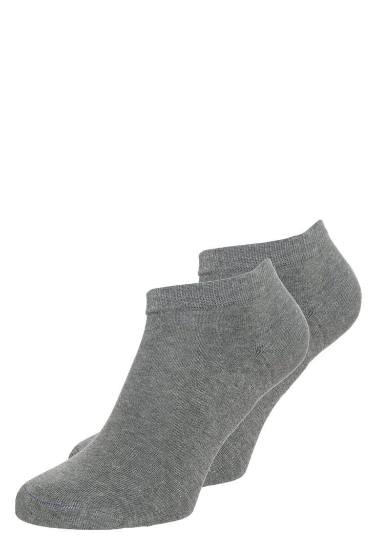 ¡Consigue este tipo de calcetines básicos de Birkenstock ahora! Haz clic para ver los detalles. Envíos gratis a toda España. Birkenstock 2 PACK Calcetines gray melange: Birkenstock 2 PACK Calcetines gray melange Ropa     Material exterior: 82% algodón, 17% poliamida, 1% elastano   Ropa ¡Haz tu pedido   y disfruta de gastos de enví-o gratuitos! (calcetines básicos, socks, sock, basic, basico, basica, básico, basicos, casual, clasica, clasicas, clásicas, clásica, básicos, básica, b...