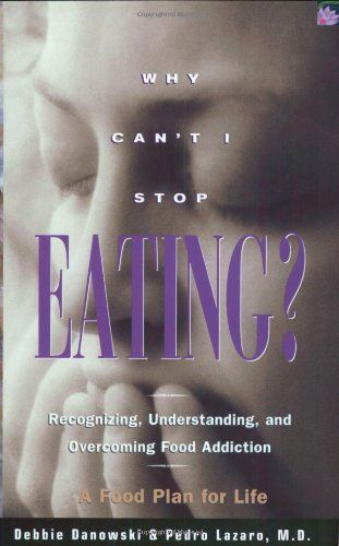 how to break eating addiction