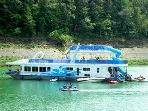 "Houseboat Trip!!!  State Dock 1000 ""Mega Cat"""