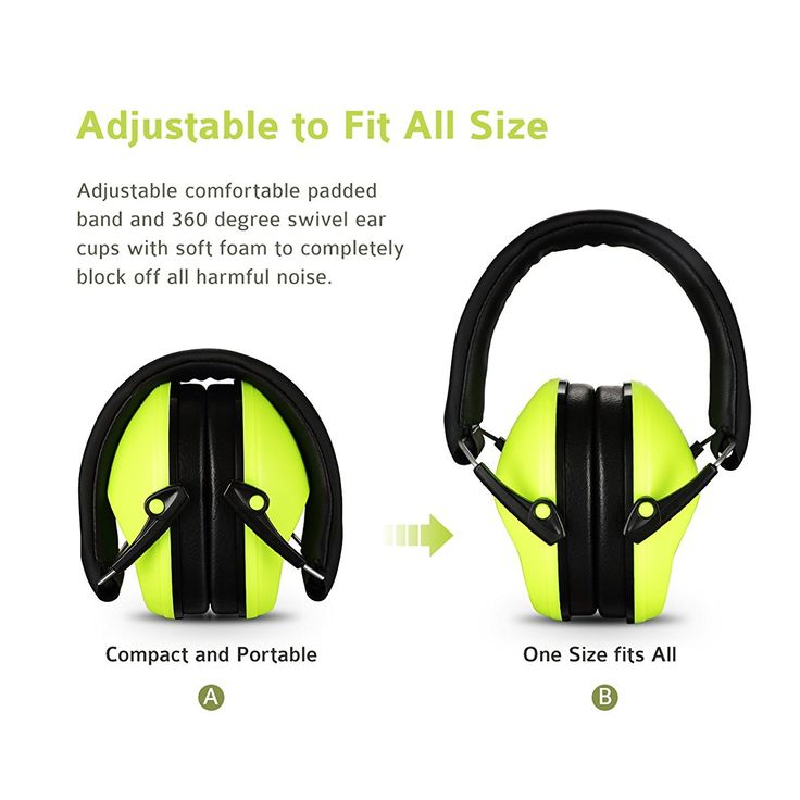 25 best ideas about noise cancelling ear muffs on. Black Bedroom Furniture Sets. Home Design Ideas