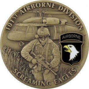 101St Airborne Div