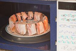 Cook Bacon in the Microwave - wikiHow
