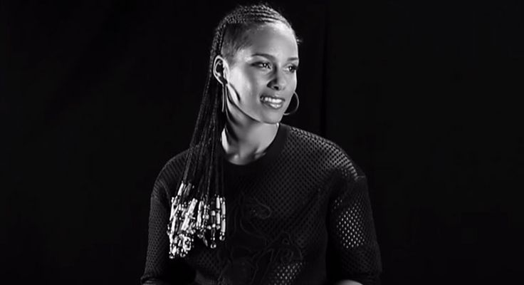Alicia Keys' 11th Annual AIDS Awareness Event is All Set to Make a Difference with names such as P. Diddy, Nas, Angel Haze, Alicia Keys' husband Swizz Beatz
