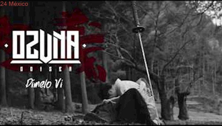 07. Una Flor - Ozuna ( Video Oficial ) | Odisea