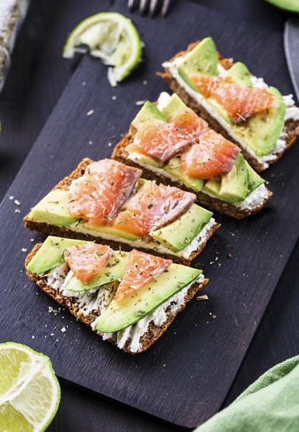 Prepara estos ricos platillos y encuentra el balance entre lo delicioso y saludable. ¡Te van a encantar!