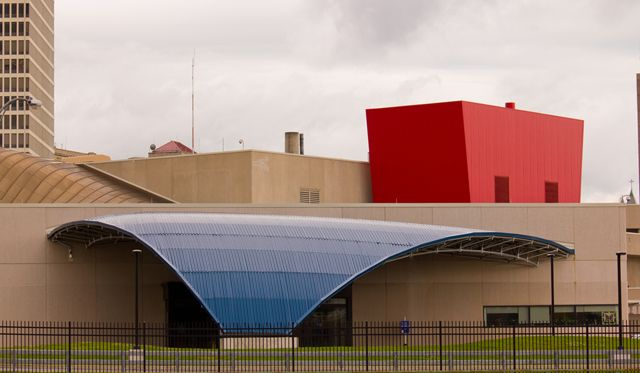Strong National Museum of Play    Strong National Museum of Play, CJS Architects, Rochester – United ...