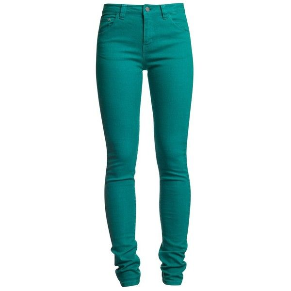 1000  ideas about Women's Green Jeans on Pinterest | Shirts & tops