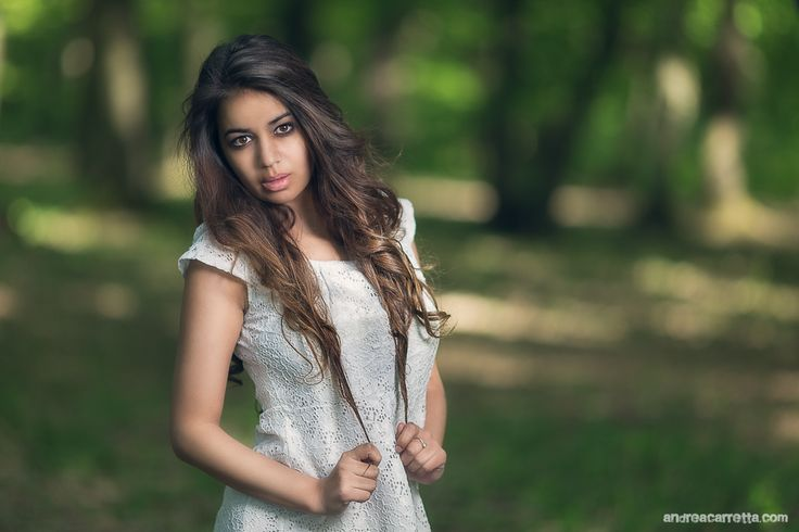Arabic Girl by Andrea Carretta on 500px