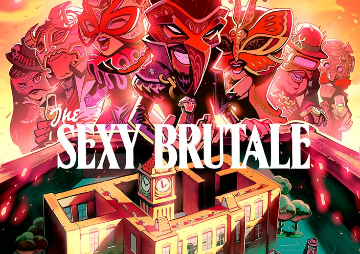 The Sexy Brutale Download Free PC Game Full Version + Crack DOWNLOAD HERE:👉 http://www.recentgamesfree.com/sexy-brutale-download-free/ 👈  The Sexy Brutale Free Download PC Game Full Version DOWNLOAD The Sexy Brutale PC or Mobile Full Game NOW : http://www.recentgamesfree.com/sexy-brutale-download-free/  Before you download free The Sexy Brutale Free Download Full Version, please remain to read some details regarding your game.  About The Sexy Brutale Free Download PC Game The Sexy Brutale…