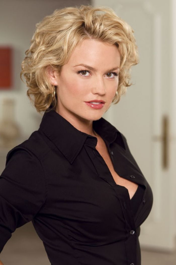 Enjoyable 1000 Images About My Hair Styles On Pinterest Short Curly Hairstyles For Women Draintrainus