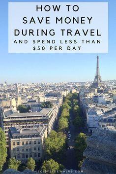 slideshows money saving european travel tips