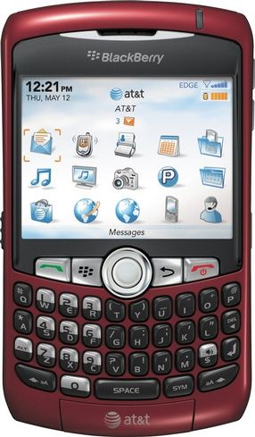 Blackberry Curve 8310 Unlocked Phone with GPS, 2MP Camera and Bluetooth - No Warranty - Red - For Sale Check more at http://shipperscentral.com/wp/product/blackberry-curve-8310-unlocked-phone-with-gps-2mp-camera-and-bluetooth-no-warranty-red-for-sale/