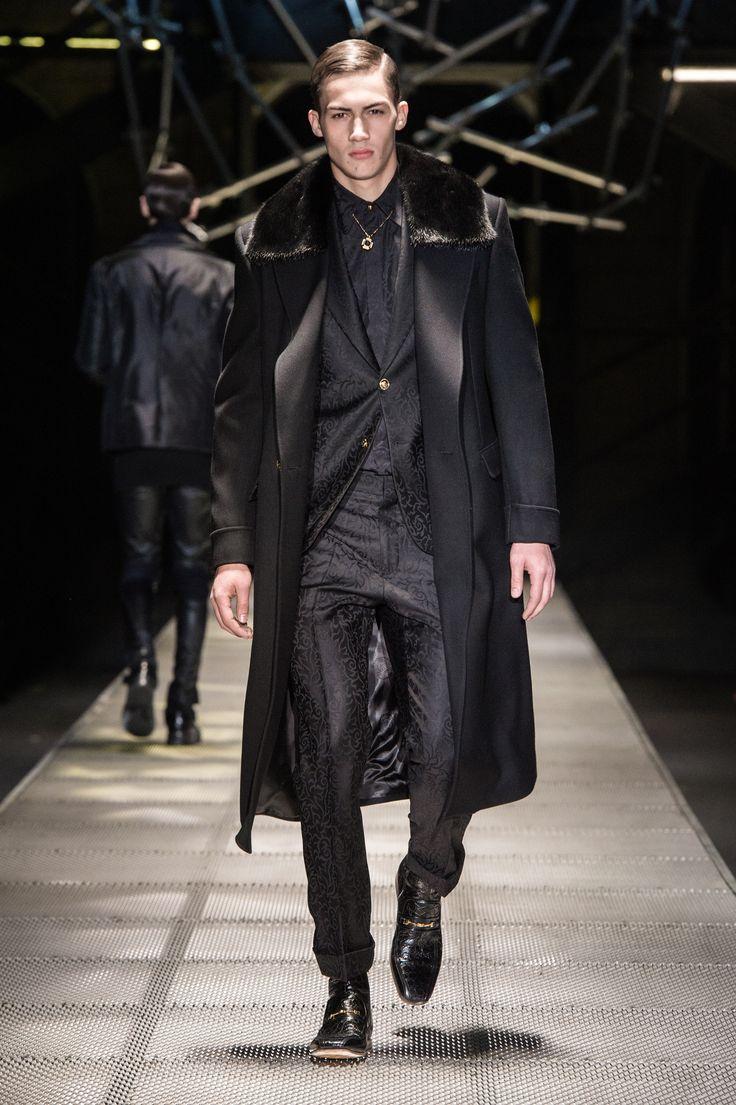 Versace Men 2015 Spring Summer: 165 Best Gianni Versace Images On Pinterest