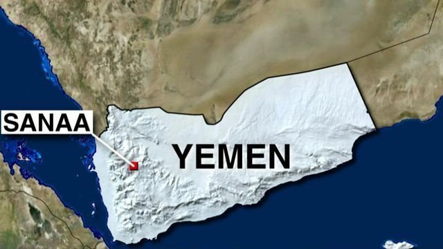 Al Qaeda splinter group fires rocket at U.S. embassy in Yemen  Bay State Conservative News on Facebook - https://www.facebook.com/pages/Bay-State-Conservative-News/232712126794242