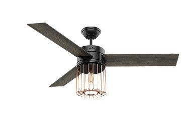 Ceiling Fans | Ceiling Fans with Lights | Hunter Fan