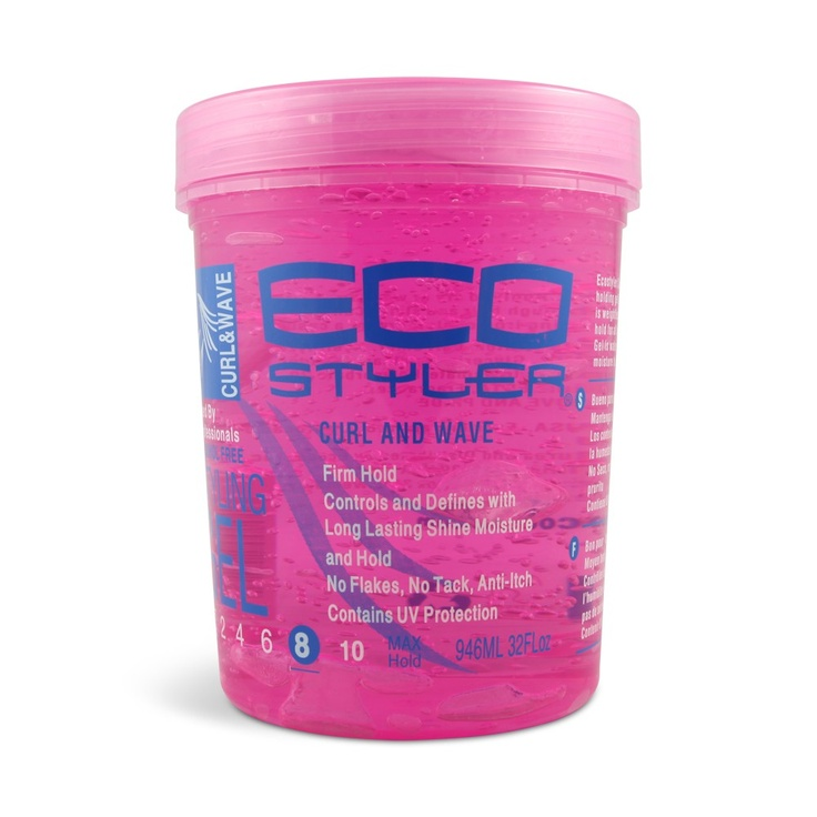 How To Use Styling Gel For Natural Hair
