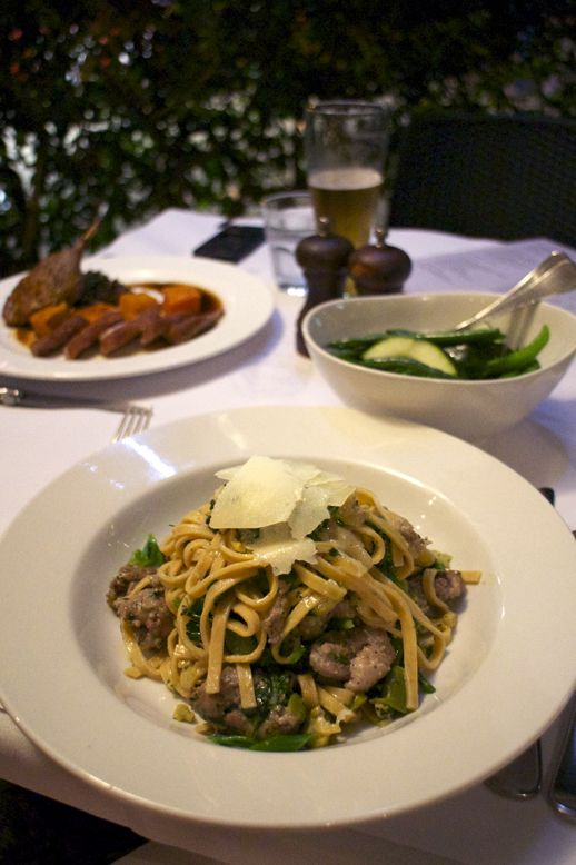 Vine Restaurant Bar
