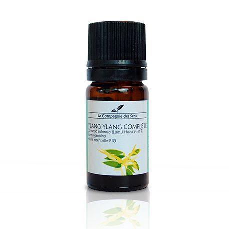 Utiliser l'huile essentielle d'Ylang Ylang contre la fatigue générale