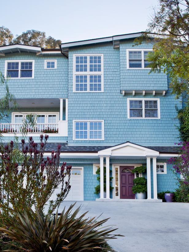 Best 25+ Exterior paint colors ideas on Pinterest | Exterior paint ...