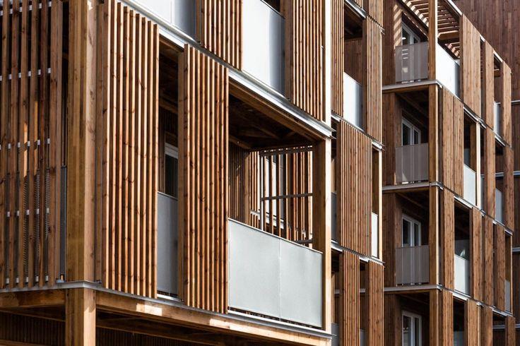 BONDY / Guérin & Pedroza architectes