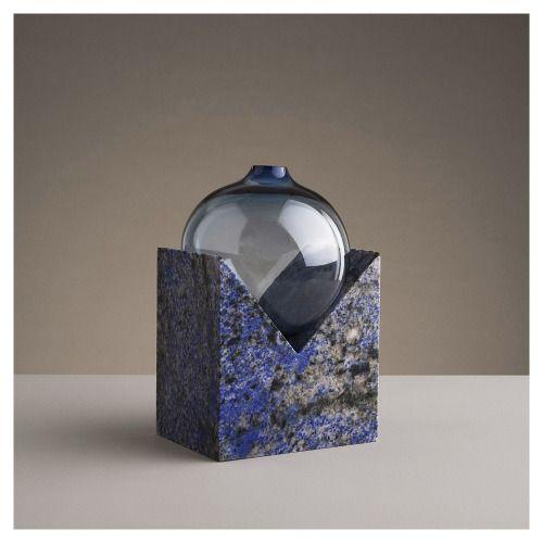 "styletaboo:  "" Erik Olovsson - Indefinite Vases [2016]  """